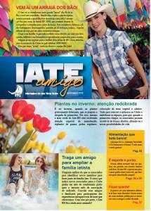 Capa Jornal