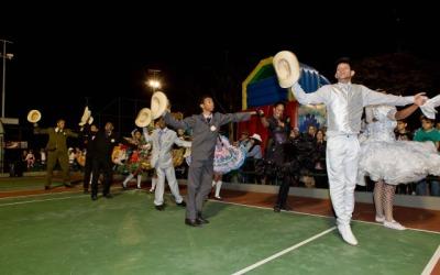 ITC - Iate Tênis Clube - Festa Junina